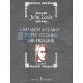 İnsanın Anlam Yetisi Üzerine Bir Deneme (1689) / John Locke