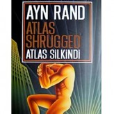 Atlas Silkindi (1957) / Ayn Rand
