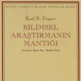 Bilimsel Araştırmanın Mantığı (1934) / Karl Popper