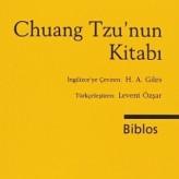 Chuang Tzu'nun Kitabı (4. Yüzyıl) / Chuang Tzu
