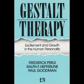 Gestalt Therapy (1951) / Fritz Perls