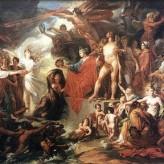 Tanrılar Okulu Düş Öğretisi – V / Stefano Elio D'Anna
