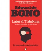 Lateral Thinking (1970) / Edward de Bono