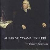 Ahlak ve Yasama İlkeleri (1789) /Jeremy Bentham