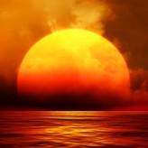 Güneşi Görmek