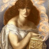 İlk kadının yaradılışı