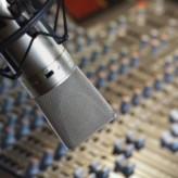 Radyo Röportajı