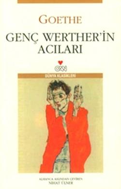 Genç Werther'in Acıları / Johann Wolfgang von Goethe