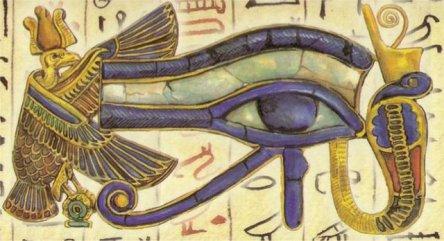 Horus Gözü
