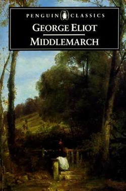 Middlemarch / George Eliot