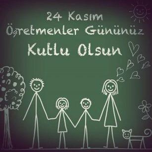 Öğretmenlerimiz…