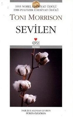 Sevilen (Sevgili) / Toni Morrison