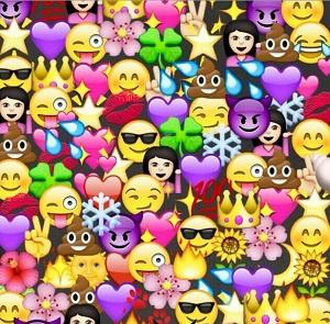 Dilin Spiral Döngüsü Emoji