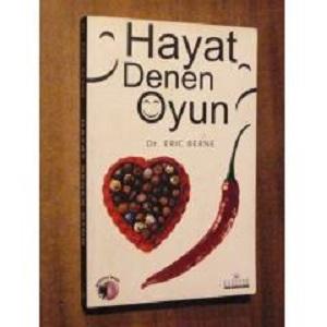 Hayat Denen Oyun (1964) / Eric Berne