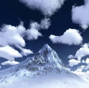Dağlar büyüdükçe sorunlar küçülüyor…