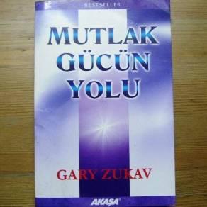 Mutlak Gücün Yolu / Gary ZUKAV