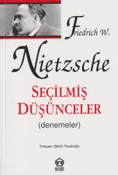 Nietzsche Seçilmiş Düşünceler