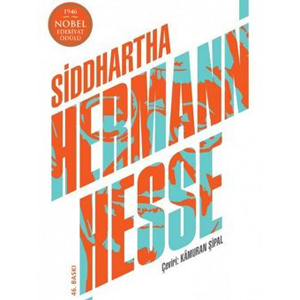 Siddhartha (1922) / Hermann HESSE