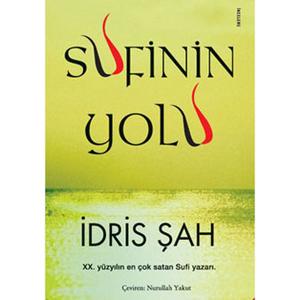 Sufinin Yolu (1968) / İdris Şah