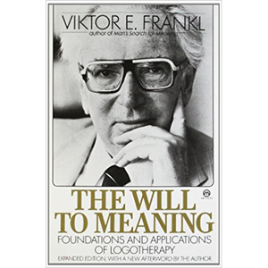 The Will to Meaning (1969) / Viktor Frankl