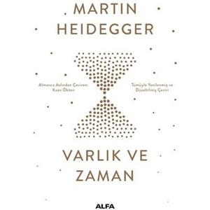 Varlık ve Zaman (1927) / Martin Heidegger