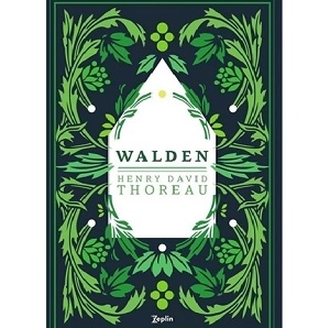 Walden Gölü (1854) / Henry David Thoreau