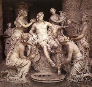 Tanrılar Okulu Düş Öğretisi – III / Stefano Elio D'Anna