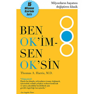 Ben OK'im Sen OK'sin (1967) / Thomas A. Harris