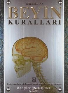 Beyin Kuralları / John Medina