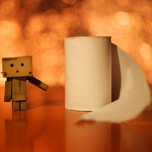 Tuvalet Kağıdı Testi