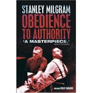Obedience to Authority (1974) / Stanley Milgram