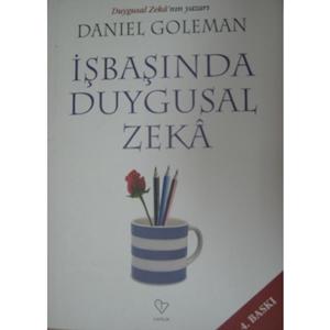 İşbaşında Duygusal Zeka (1998) / Daniel Goleman