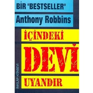 İçindeki Devi Uyandır (1991) / Anthony Robbins