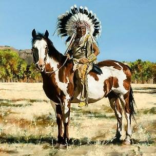 Kızılderili Lakırdıları…