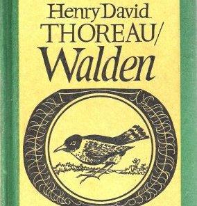 Walden / Henry David Thoreau