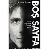 Boş Sayfa (2002) / Steven Pinker