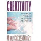Creativity (1996) / Mihaly CSIKSZENTMIHALYI