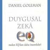 Duygusal Zeka: EQ, Neden IQ'dan Daha Önemlidir? (1995) / Daniel Goleman
