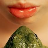 Kurbağa Prens…