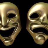 Hayat Bir Tiyatrodur.