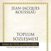 Toplum Sözleşmesi (1762) / Jean-Jacques Rousseau
