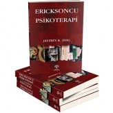 Ericksoncu Psikoterapi / Jeffrey K. Zeig