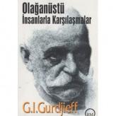 Olağanüstü İnsanlarla Karşılaşmalar (1960) / Gürciyev