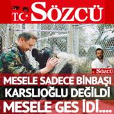 Erdoğan Kandırıldı! Ya Genelkurmay?