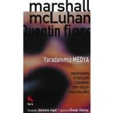 Yaradanımız Medya (1967) / Marshall McLuhan