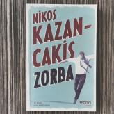 Zorba / Nikos Kazancakis – I