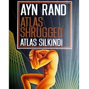 Atlas Silkindi (1957) / Ayn Rand