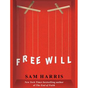 Free Will (2012) / Sam Harris