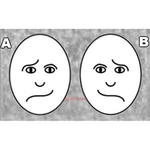 Size Göre Hangi Surat Daha Mutlu?