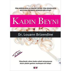 Kadın Beyni (2006) / Louann BRIZENDINE